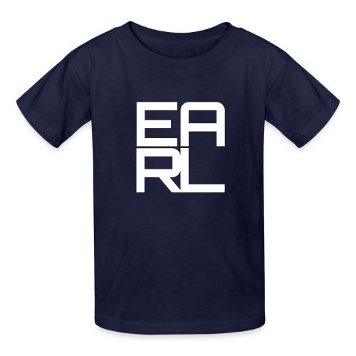 earl_logo - Kids' T-Shirt