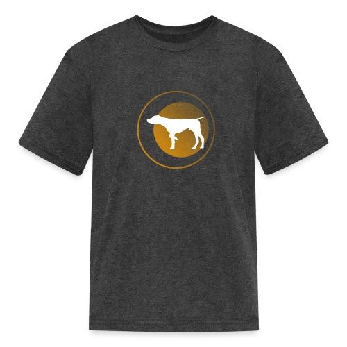 German Shorthaired Pointer - Kids' T-Shirt