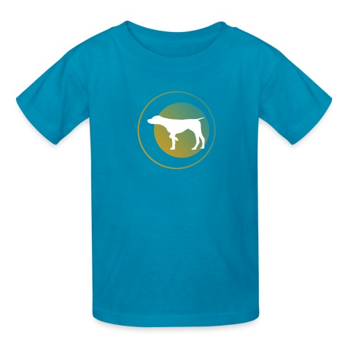 German Shorthaired Pointer - Kids' T-Shirt
