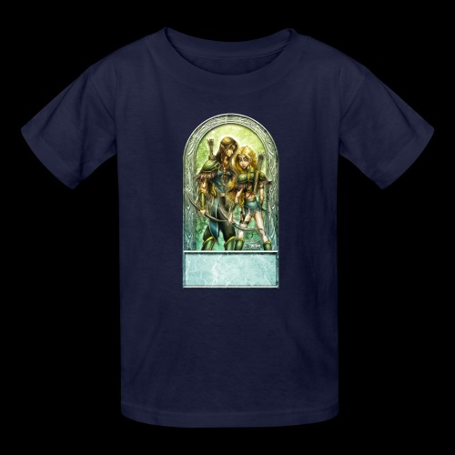 Elves - Kids' T-Shirt