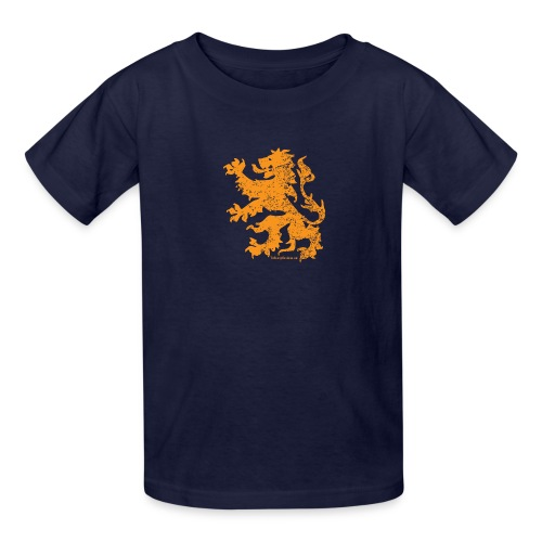 Dutch Lion - Kids' T-Shirt