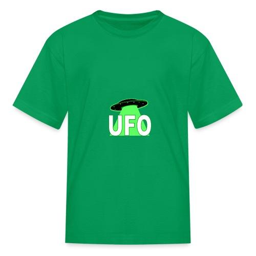 ufo - Kids' T-Shirt