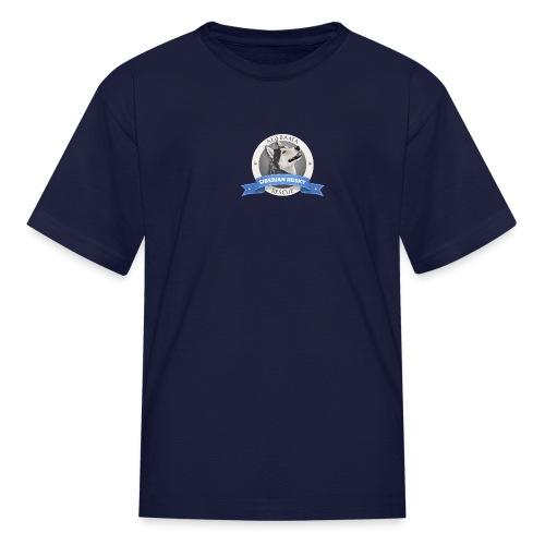 ashr logo1 transparent - Kids' T-Shirt