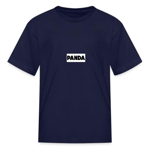 PandaSavageBro - Kids' T-Shirt