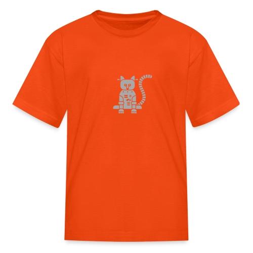 catbot - Kids' T-Shirt