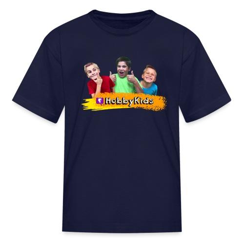 hobbykids shirt - Kids' T-Shirt