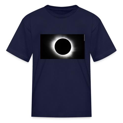 Solar - Kids' T-Shirt