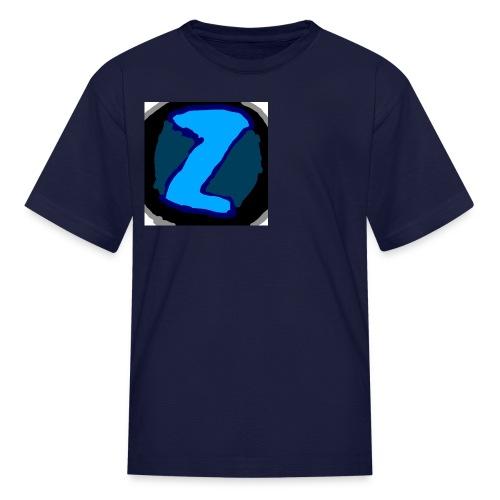 logo vol 2 - Kids' T-Shirt