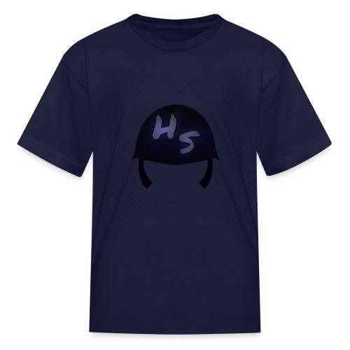 HistorySoldier Logo - Kids' T-Shirt