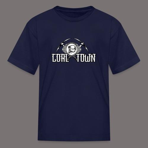 Coal Town Kids Merch - Kids' T-Shirt