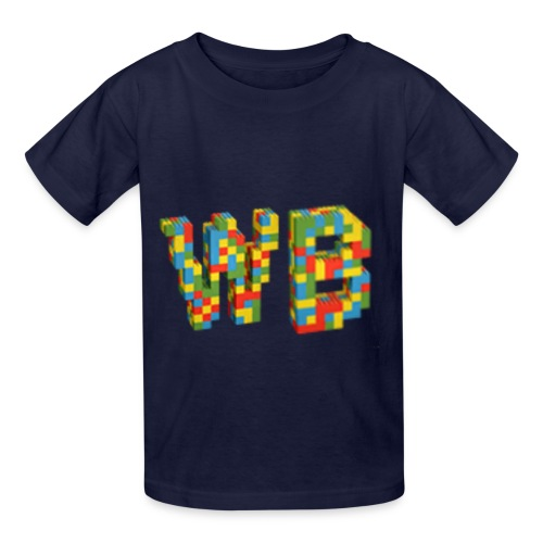 Widdle B - Kids' T-Shirt