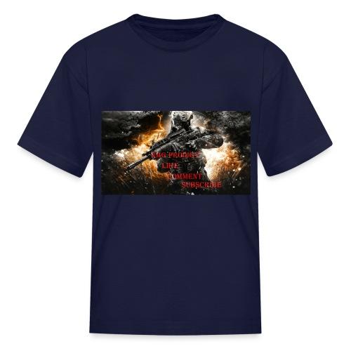 NMG Prodigy - Kids' T-Shirt
