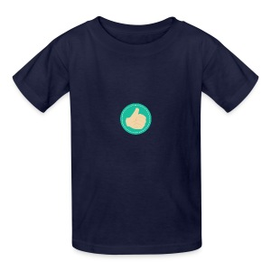 Thumb Up - Kids' T-Shirt
