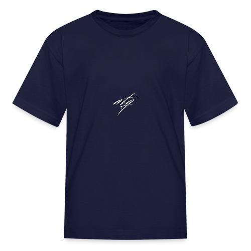 ATG Signature Clothing - Kids' T-Shirt