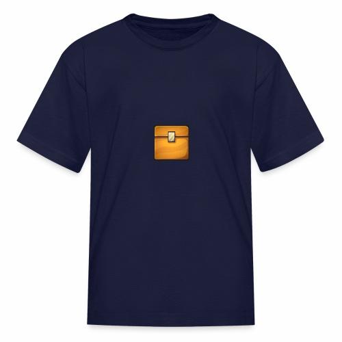OBGames - Kids' T-Shirt