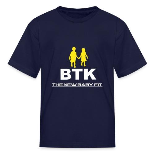 BTK TWINS - Kids' T-Shirt