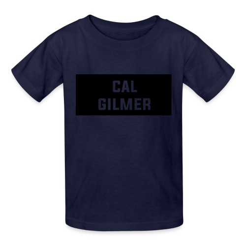 cal merch - Kids' T-Shirt