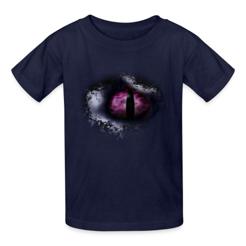 Dragon Eye - Kids' T-Shirt