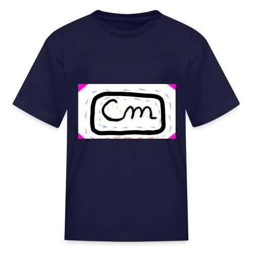 Signature T-Shirt - Kids' T-Shirt