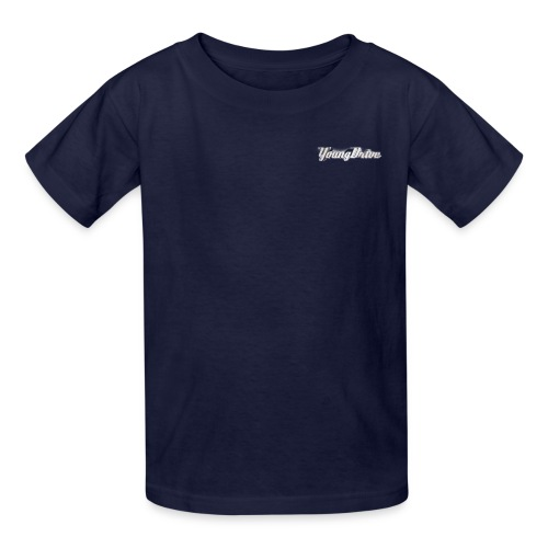 YoungDrive Clothes - Kids' T-Shirt