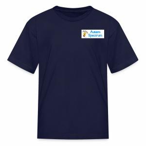 Autism Spectrum - Kids' T-Shirt