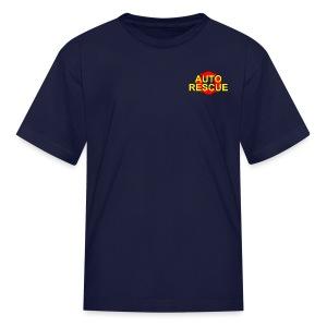 AR Logo - Kids' T-Shirt