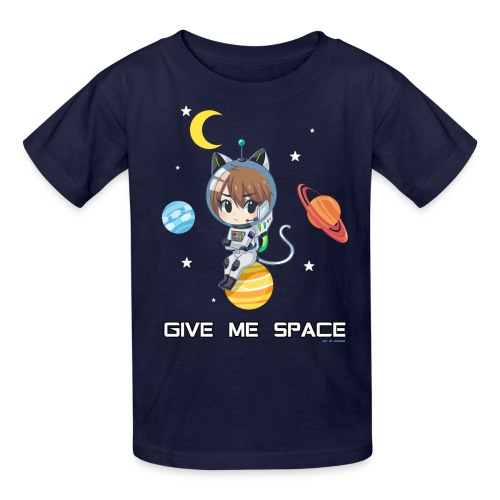 Give me space - Kids' T-Shirt