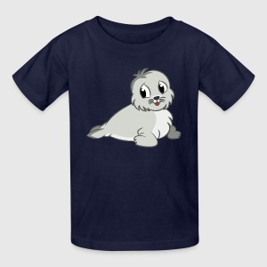 Baby Animan Collection - Kids' T-Shirt
