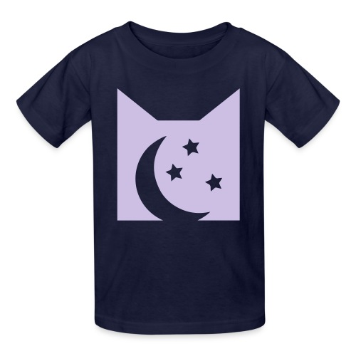 Moon Clan - Kids' T-Shirt