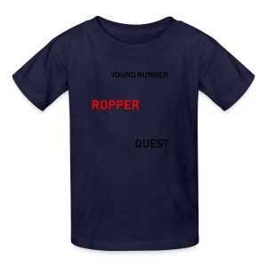 Ropper - Kids' T-Shirt