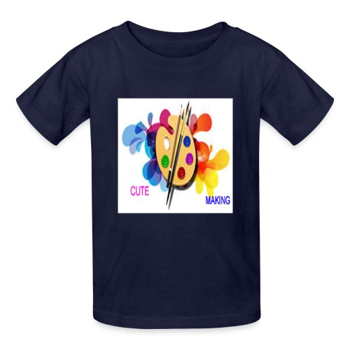 CUTE KIDS AND BABIES - Kids' T-Shirt