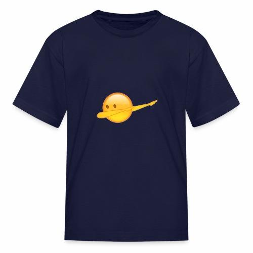 Avi The Sav logo - Kids' T-Shirt