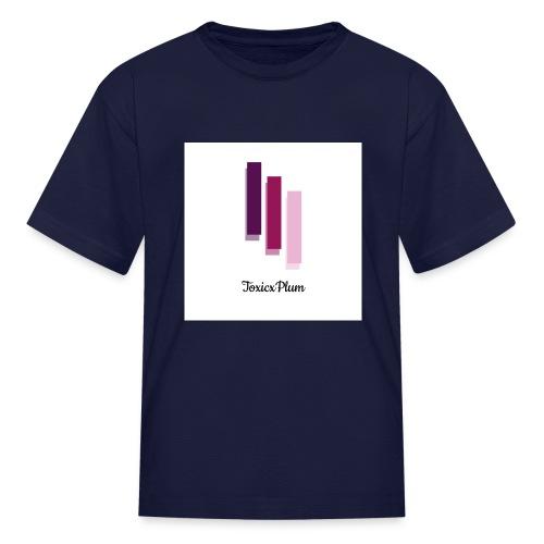 instagram profile image - Kids' T-Shirt