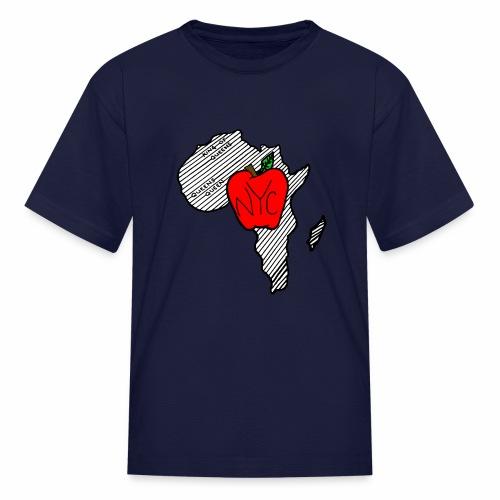 New York Kings & Queens - Kids' T-Shirt