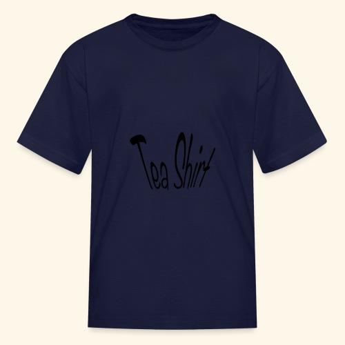 EBA66FA8 EC27 44D7 99B5 43F62F68687B - Kids' T-Shirt
