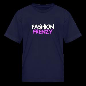 Fashion Frenzy - Kids' T-Shirt