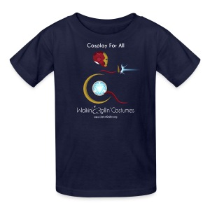 Cosplay For All: IronMan - Kids' T-Shirt