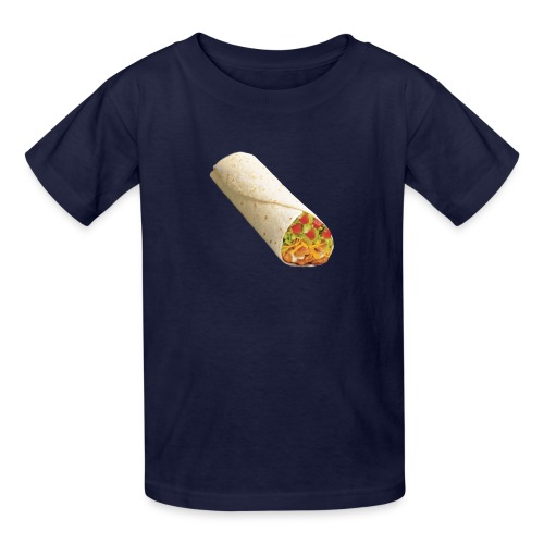 Oh heyyyyyyyy ........... - Kids' T-Shirt