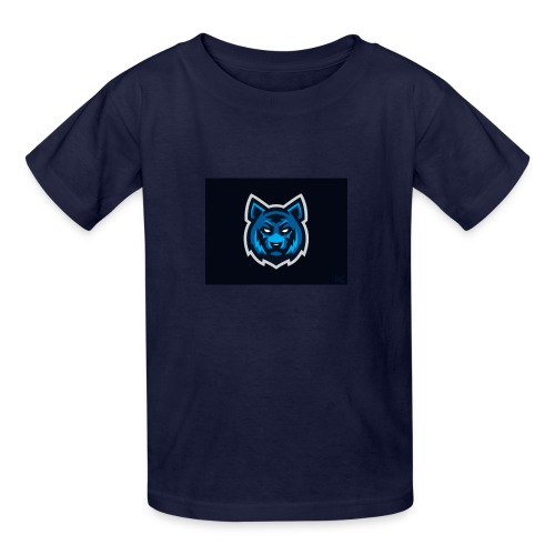 Logo Hoddie - Kids' T-Shirt