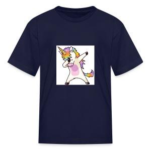 0fe1dd92d58f600664be7045d5a4d5f9 - Kids' T-Shirt