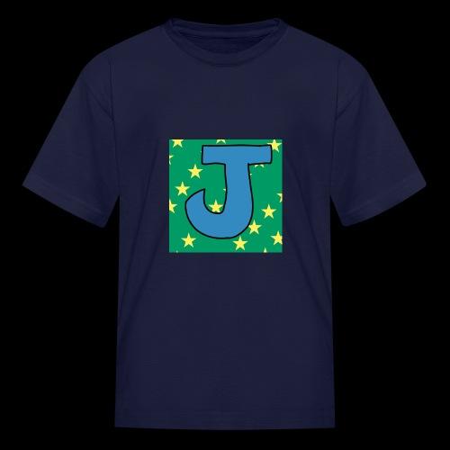The J team - Kids' T-Shirt