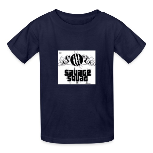 6A209267 2732 4E3F 8700 E00BFC866DF8 - Kids' T-Shirt