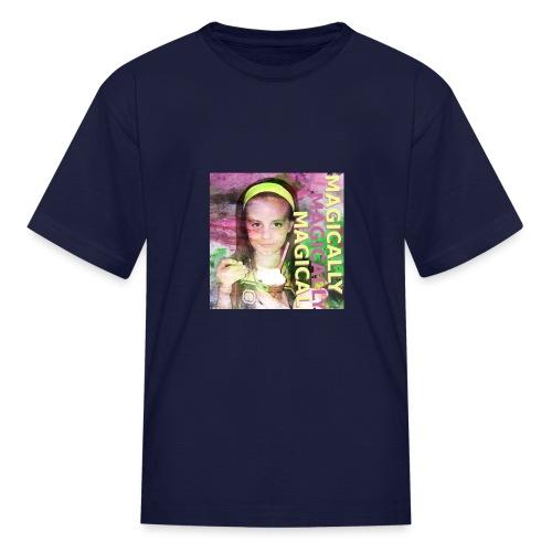 Digital Art - Kids' T-Shirt