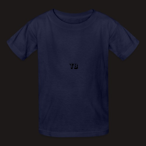 TB - Kids' T-Shirt