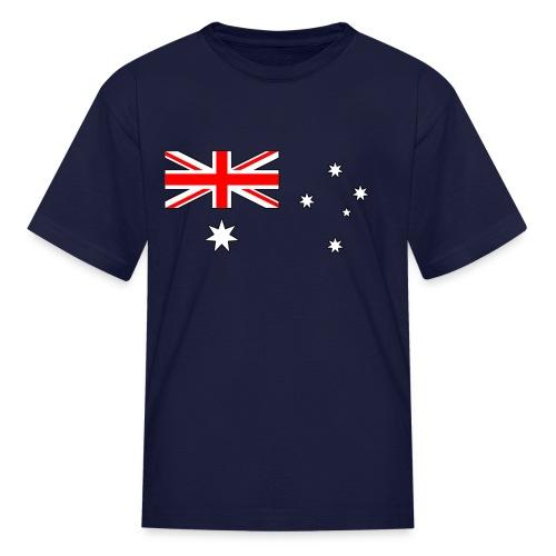 australia - Kids' T-Shirt