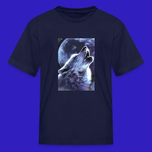 alpha plays shirts - Kids' T-Shirt