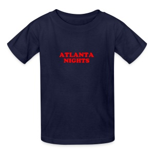 ATL NIGHTS - Kids' T-Shirt