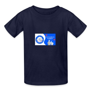 Official Successful Barber - Kids' T-Shirt