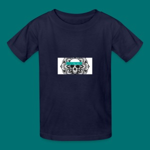 Lost in Fate Design #2 - Kids' T-Shirt