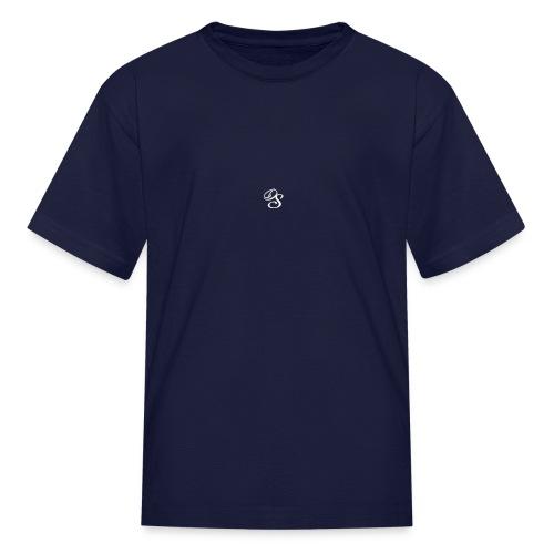 DS CURSIVE - Kids' T-Shirt